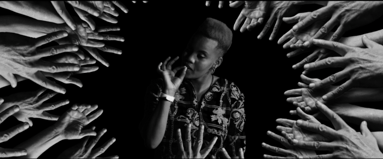 Toya Delazy – Deja Vu ft. David Kramer