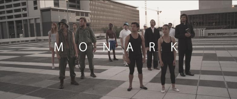 Monark – Something